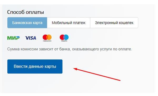 Способы оплаты штрафа ГИБДД