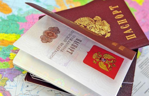 Паспорт гражданина РФ можно оформить через интернет