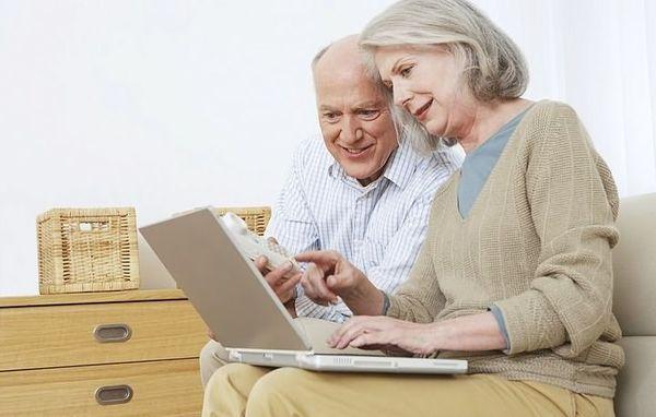 Подать заявление на пенсию можно через «Госуслуги»